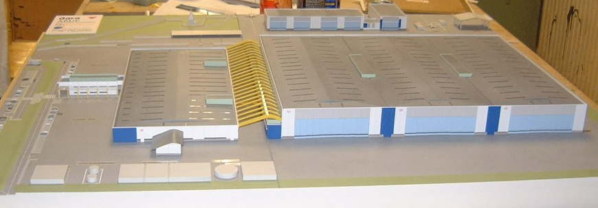 Airbase Redevelopment