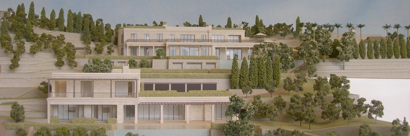 Enjoyable Large Scale Architectural Models Modelmakers Largest Home Design Picture Inspirations Pitcheantrous