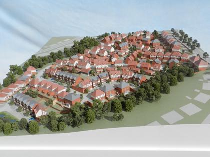 Hillside Housing