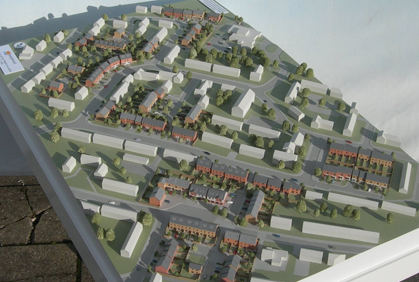 Small Scale Housing Model