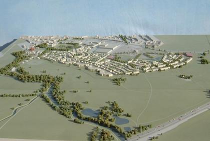 Planning Model For Housing