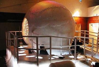 Snowball Xmas Grotto