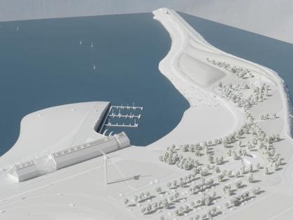 Redevelopment Area Planning Model